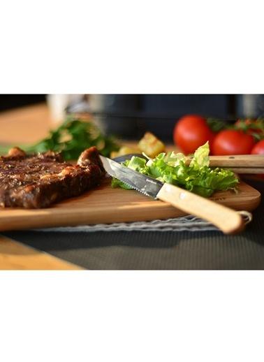 Udon - 6'Lı Steak Bıçak Seti-Bambum